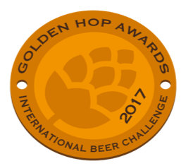 Golden Hop Awards Santa Cruz